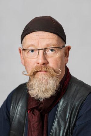 Einar Svavarsson Yrkeslärare einar.svavarsson@saltaby.se
