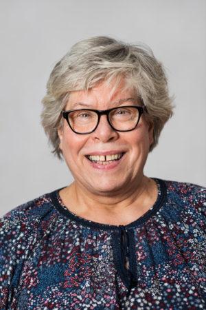 Rosmarie Dubach