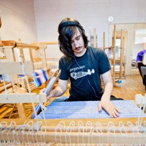 Textilverkstaden