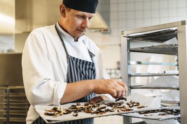 Välkommen till köket – låt er väl smaka!