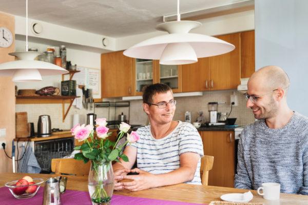 Saltå By söker enhetschef till ungdomsboende i Järna