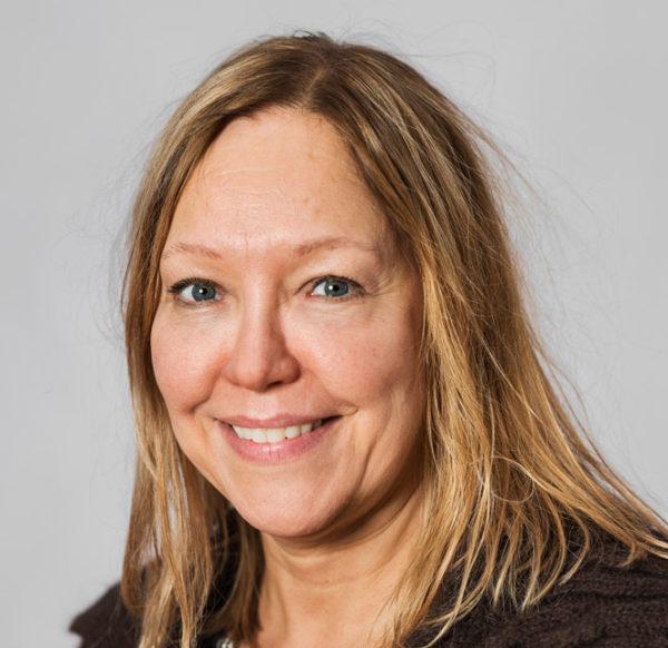 Lisa Stenman är Saltåskolans nya rektor