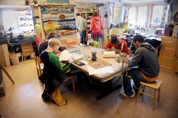 Saltåskolans gymnasiesärskola söker lärare