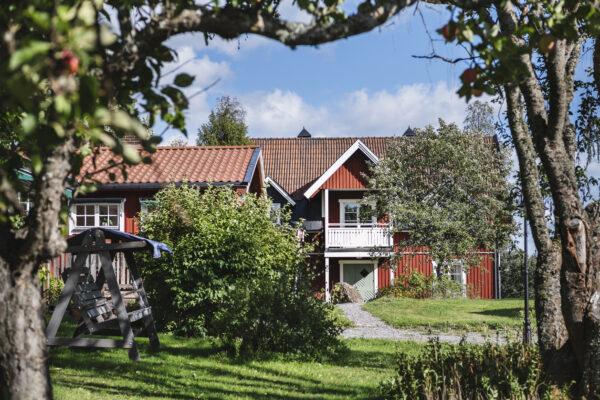 Föreningen Saltå By söker boendestödjare till gruppbostaden Lilla Trosa, LSS 9§9