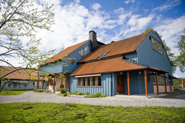 Föreningen Saltå By söker skolkurator till Saltåskolan